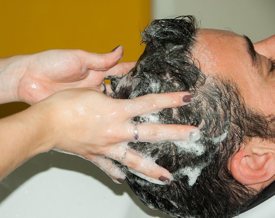 comparatif shampoing sans sulfate